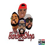 THE BARBERSHOP PODCAST
